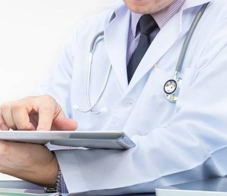 control médico licencia psiquiátrica